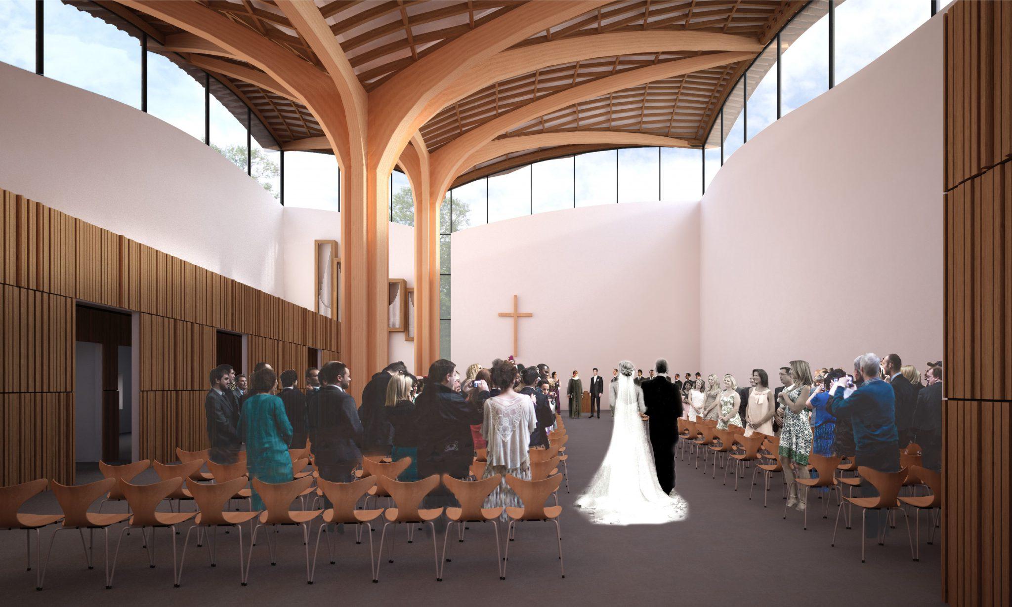 Hatlehol Church